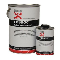 Cementitious Waterproofing Fosroc Chemicals, Grade Standard: Reagent Grade, Packaging Size: 5 Kg Also available in 10 Liter