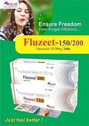 Fluconazole Tablets IP