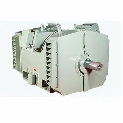 Re-Rolling Mill Motor