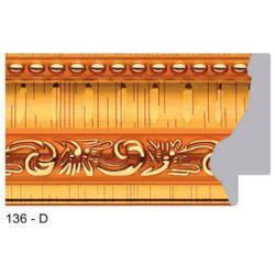 136-D Series Photo Frame Molding