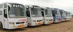 42 Seater Bus Service