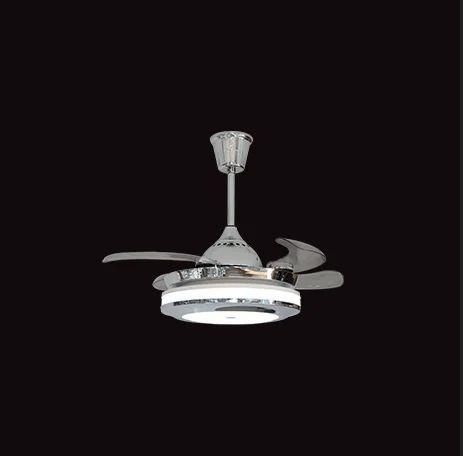 Fanzart Baby Neptune Modern High Tech Ceiling Fan