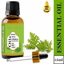 Ndus Valley 100% Pure Citronella Essential Oil