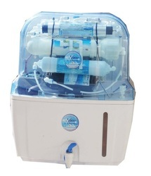 ISI Water Purifier RO UV System, 36 V