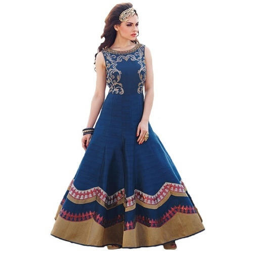 3ec6b65ccd3 Wedding Available In Many Color Designer Ladies Gown