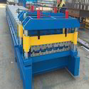 Galvalume Roofing Sheet Forming Line Machine