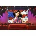 Stage Background Big Led Display Screen Panel Wall