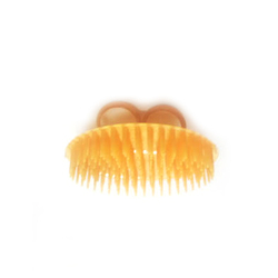 Round Finger Brush