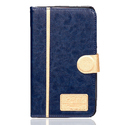 "Blue Fashion Flip Cover For Asus Fonepad 7 (7.0"") / Fe171"