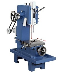 Dividing Head Slotting Machines
