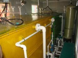 Electrolytic Wastewater Treatment From Aeolus
