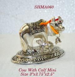 Cow With Calf Mini Slox