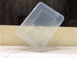 Food Packaging Rectangular Box