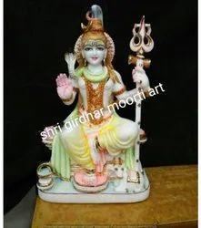 God Shiv Ji Statue