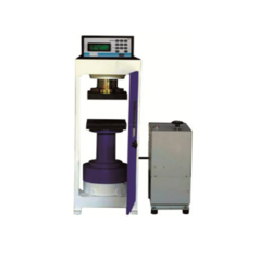 Plate Power Digital Compression Testing Machine