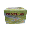 Alvel Flax Seed Oil Capsules 500 mg