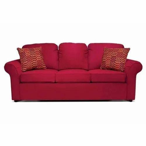 Cushion Back Sofa Set Rs 28000