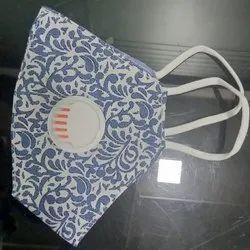 Reusable Cotton Mask