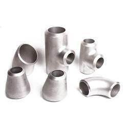 Titanium Pipes Fittings