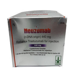 Neuzumab 440 mg Injection