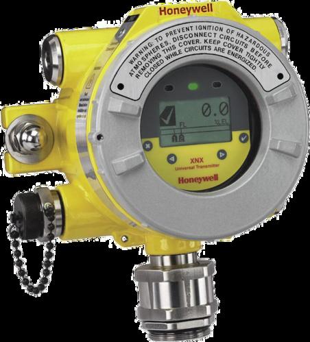 Gas Detectors - Honeywell Multi Gas Alert Meter Manufacturer from