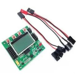 KK2.1.5 Multirotor LCD Flight Control Board with 6050MPU by Robokart