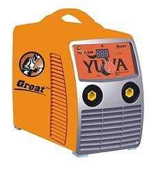Great Yuva-200 Waterproof Welding Machine