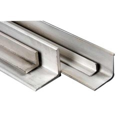 Stainless Steel L Angle
