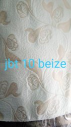 Mattress Jacquard Fabric 180 GSM