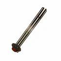 Flange Immersion Heater