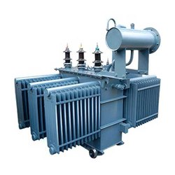 High Voltage Oil Filled Transformers