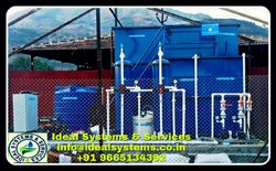 Conventional Sewage Treatment