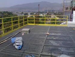 FRP Hand Rail