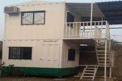 Double Storey Cabin
