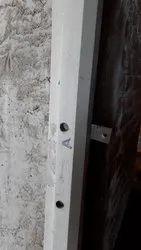 M-40 2150 Gray Precast Cement Door Frames