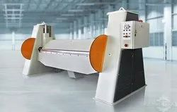 CNC Sheet Folding Machine