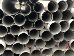 800h Inconel Nickel Steel Alloys Pipe