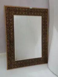 Tanvi Glass Mirror