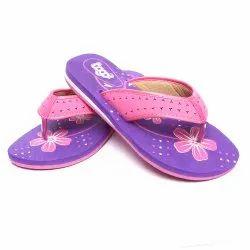 Women Pink Slipper