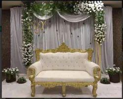 Wedding Stage Chair Service
