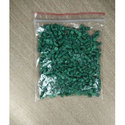 Polypropylene Green Reprocessed Granules