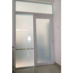 Aluminium Aluminum Sliding Doors