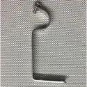 Steel Curtain Hook