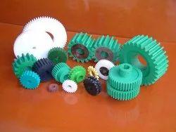 Plastic Duplex Sprocket