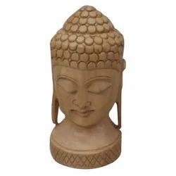 Wooden Budhaji
