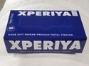 Xperiya Facial Tissue Paper Box