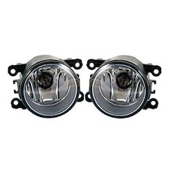 Fog Lamp Assembly Swift Universal