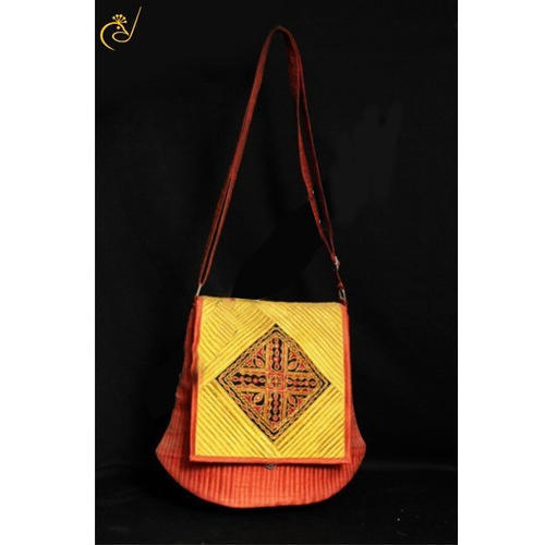 Boat Traditional Bags