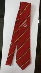 Center Logo Necktie