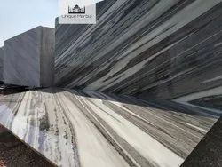 Victoria Black Marble, Thickness: 17 mm